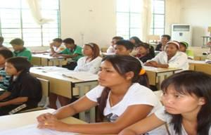 第六轮全球基金佤邦疟疾镜检诊